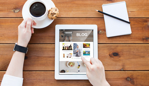 How to start your blog for eCommerce