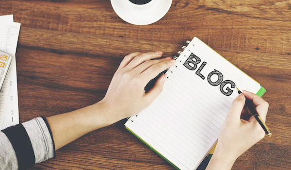 blog ideas for online businesses