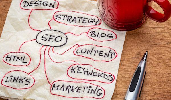 marketing strategies for SEO