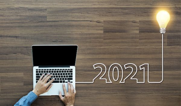 2021 digital marketing