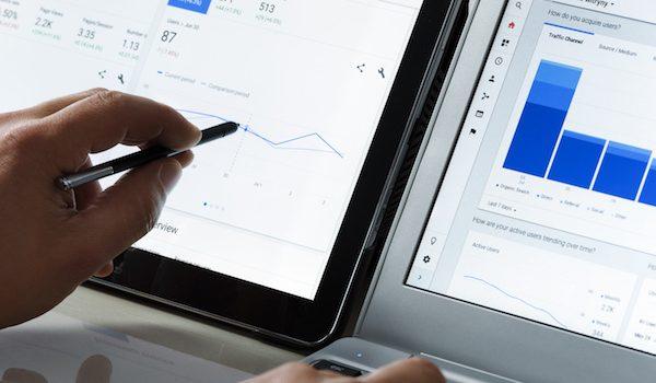 google analytics strategy
